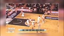 Basket Pro A : Victoire du MSB face à Cholet