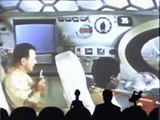 Mystery Science Theater 3000   S02e11   First Spaceship On Venus  [Part 2]