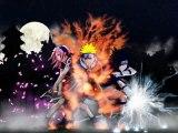 AMV Naruto et toute la clique (ou presque)