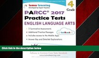 READ book  Common Core Assessments and Online Workbooks: Grade 4 Language Arts and Literacy,