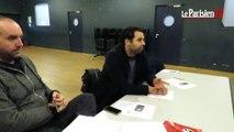 Clichy-sous-Bois : Yassine Belattar vient dénicher les humoristes de demain