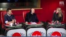 Jeanfi Janssens raconte ses anecdotes de stewart