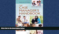 Read The Case Manager s Handbook FullOnline