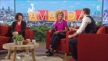 #AmandaF2 Alex dans la toile : les anniversaires