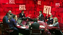 """Régis Mailhot : pour son anniversaire, """"Stéphane Bern a le moral dans les bas de contention"""""""