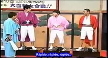 Gaki No Tsukai Chinko Machine