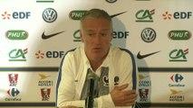 Foot - Amicaux - FRA : Mandanda titulaire contre la Côte d'Ivoire