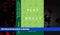 Buy books  Flat Belly: Start Losing Weight Right Now!: Flat Belly Overnight, Diet, Cleanse,