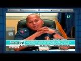 [News@6] Incoming PNP Chief Dela Rosa, tiniyak na makikipagtulungan kay Duterte laban sa krimilidad