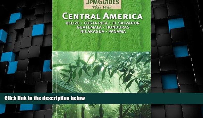 Big Deals Central America: Belize, Costa Rica, El Salvador, Guatemala, Honduras, Nicaragua,   Godialy.com
