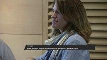 Tennis - Fed Cup : Amélie Mauresmo, enceinte, quitte l'équipe de France