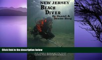 Buy NOW  New Jersey Beach Diver, The Diver s Guide to New Jersey Beach Diving Sites  Premium