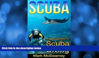 Deals in Books  SCUBA: An Introduction To Scuba Diving (diving, shipwrecks, sport diving, pirate