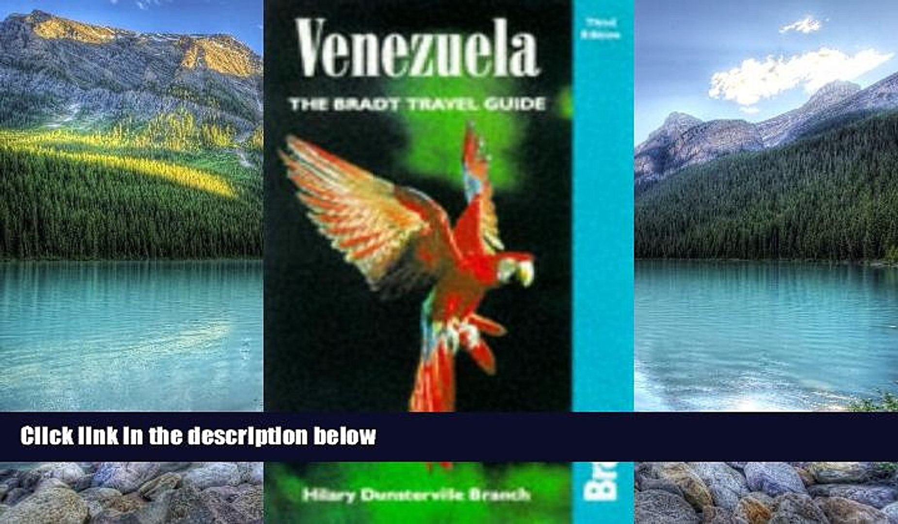 Zambia The Bradt Travel Guide
