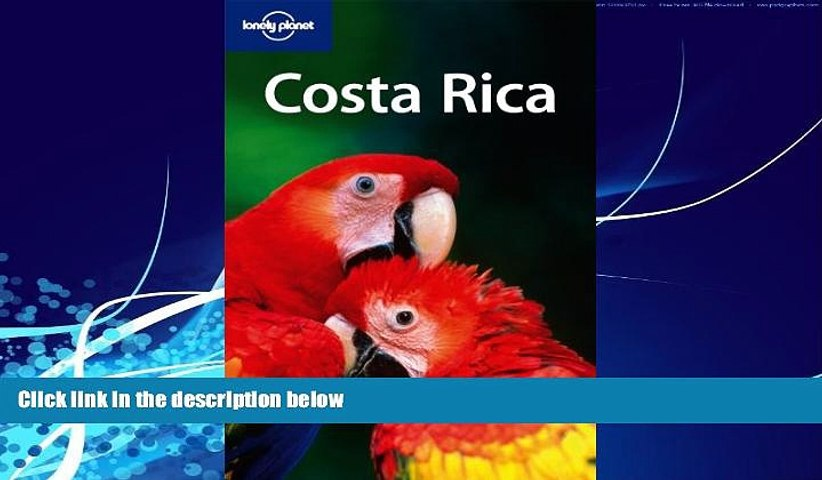 Big Deals Costa Rica (Country Travel Guide) Full Ebooks Most Wanted | Godialy.com
