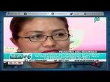 [News@6] DCPO, paiigtingin ang seguridad sa lugar na pagdarausan ng Thanksgiving ni Duterte