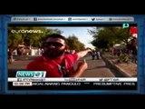 [News@1] PHL Embassy pinagiingat ang mga Pilipino sa Iraq sa mga lugar na may nagkikilos protesta