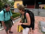 The Amazing Race  3x11  They're Slithering To The Finish Line Like The Rest Of Us  [Part-1]