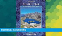 Must Have  The GR11 Trail - La Senda: Through the Spanish Pyrenees (Cicerone Guide)  READ Ebook