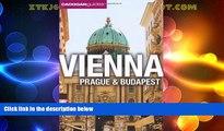 Big Deals  Vienna, Prague, Budapest. by Mary-Ann Gallagher, Sadakat Kadri, Matthew Gardner  Full
