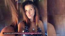 WAG - Lina Gameiro: épouse de Kevin Gameiro