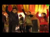 Babu Chandigarhia Live | Miss Pooja Punjabi Songs DJ Girls Dance | Gidha Bhangra