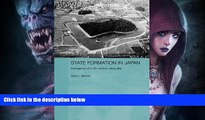 READ book  State Formation in Japan: Emergence of a 4th-Century Ruling Elite (Durham East Asia