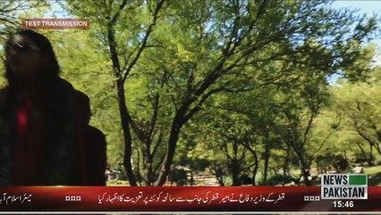 Kashmir Valley Pakistan