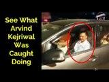 Arvind Kejriwal Exposed By Real AAM ADMI, CM Delhi
