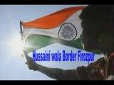 Indian Army - Pakistan Army Prade   Hussaini wala   Border Firozepur Punjab