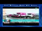 [NewsLife] Malabon ready for Floods [06 01 16]