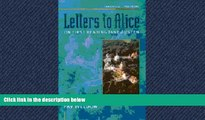 READ book  Letters to Alice: On First Reading Jane Austen (Cambridge Literature)  BOOK ONLINE
