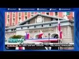 Bautista, isinusulong ang mahigpit na maipatupad ang pagmumulta sa mga late na naghain ng SOCE