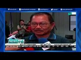 [News@6] Incoming DA Sec. Piñol, planong bigyan ng libreng irigasyon ang mga magsasaka [06|18|16]