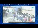 LIVE UPDATE: Unang araw ng klase sa pampublikong paaralan sa Batasan National HSBatasan National HS