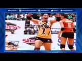[PTVSports] Volleyball superstar Tina Salak, opisyal ng naghayag ng pagreretiro [06 10 16]
