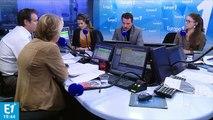 """Jérôme Kerviel : """"j'ai envie de dire bravo à Michel Sapin"""""""