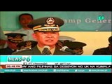 [News@6] DND Sec Gazmin, binigyan ng AFP  ng Testimonial Parade and Review [06|28|16]