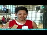 [PTVSports] Mark Cruz, excited maglaro sa bagong team [06 24 16]