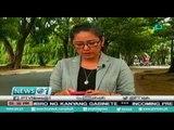 PNoy kinilala ang mga tauhan na ginawa ang kanilang serbisyo ng maayos sa 118th anibersaryo ng DFA