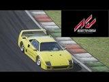 Assetto Corsa | Special Events | Ferrari F40 Stage 3 at Mugello