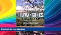 Buy NOW  Shawangunks Trail Companion: A Complete Guide to Hiking, Mountain Biking, Cross-Country