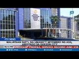Malaysian nat'l na umano'y miyembro ng ASG, arestado sa Quezon City