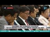 Pagdinig ng Kamara patungkol sa illegal drug trade sa NBP (part 7), October 6, 2016
