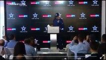 Tony Romo said its now Dak Prescotts Team