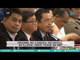 Pagdinig ng Kamara patungkol sa illegal drug trade sa NBP (part 2), October 6, 2016