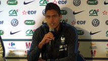 France: Raphaël Varane s'exprime sur N'Golo Kanté