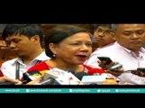 [News@1] Sen. Cynthia Villar, naghain ng batas na layuning magpababasa buwis ng empleyadong Pinoy