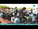 [Radyo Bisyon] Eid'l Fitr, ipinagdiriwang ngayon ng mga Muslim [07|06|16]
