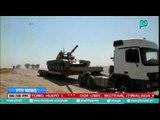 Dagdag na U.S. troops ide-deploy sa Iraq, Bagong pag-asa para sa NoKor refugees [07|12|16]